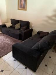 Vende-se sofá retrátil