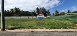 Terreno à venda, 452 m² por R$ 250.000,00 - Pium (Distrito Litoral) - Parnamirim/RN