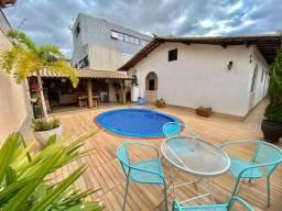 Casa à venda com 4 dormitórios em Ouro preto, Belo horizonte cod:7662
