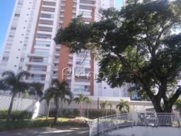 Apartamento à venda com 3 dormitórios em Taquaral, Campinas cod:AP005418