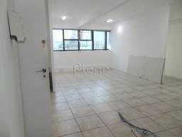 Loja comercial para alugar em Centro, Campinas cod:SA017286