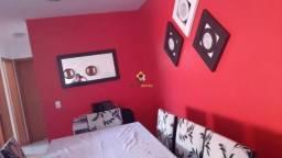 Apartamento à venda com 3 dormitórios em Itapoã, Belo horizonte cod:3907