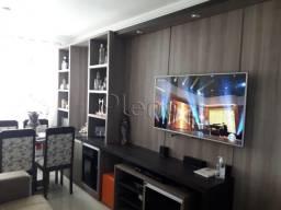 Apartamento à venda com 2 dormitórios em Parque são martinho, Campinas cod:AP010254