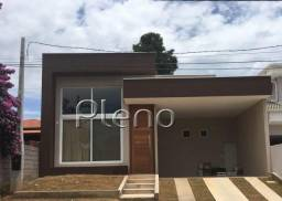 Casa à venda com 3 dormitórios em Parque luciamar, Campinas cod:CA005375