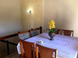 Casa à venda com 3 dormitórios em Loteamento parque são martinho, Campinas cod:CA009792