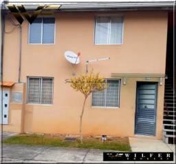 Apartamento à venda com 2 dormitórios em Santa cândida, Curitiba cod:w.a7060