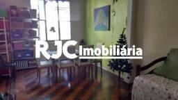Casa à venda com 4 dormitórios em Vila isabel, Rio de janeiro cod:MBCA40009