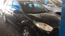 Fiesta Hatch 2011 Completo