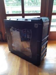 Computador PC Gamer CPU Completa