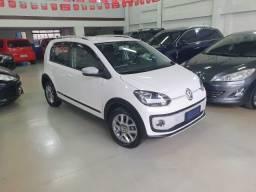 Volkswagen Up 1,0 Mpi Cross Up! 2016