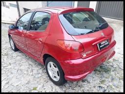 Abaixo de Tabela - Peugeot 206/Completo/Revisado - R$ 10.900 - (31) 9. */Whatsapp