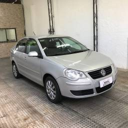 Polo Sedan 1.6 2011 Completo (Aceito Financiamento)