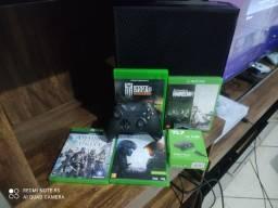 Xbox one troco