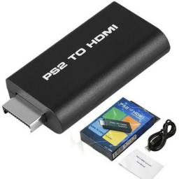 PS2 to HDMI