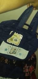 Bolsa para neném recém-nascido novinha nunca usada
