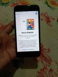 Iphone 7 pra arrumar
