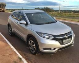 Honda Hrv Ex 2016 - Único dono