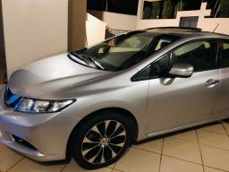 Honda Civic EXR 2015/2016