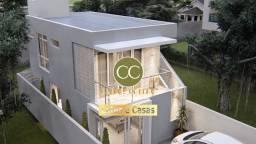 V 561 Duplex lindo Localizada em Aquárius - Tamoios - Cabo Frio Rj