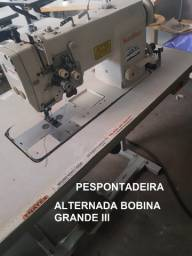 Industria e maquinarios de jeans 44 - *