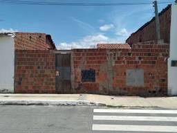 Casa velha com terreno | Lot. Rio Corrente | Petrolina-PE | Ideal para construir