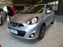 Nissan March SL Cvt