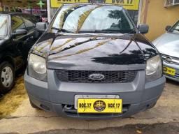 Ford eco sport xls 1.6 completao com gas , primeira prestaçao paga por conta da loja !
