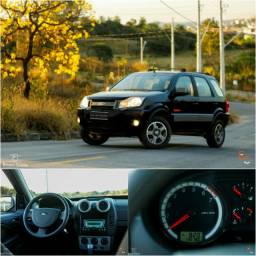 Ford Ecosport 1.6 XLT Freestyle 8V Flex Manual 2009
