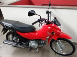 Honda POP 110 I 2016