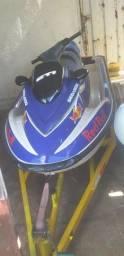 Jett ano 2004 novo GTI 3 lugares
