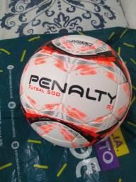 Bola futsal penalty vulcanizada