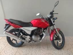 Moto CG 150 Sport