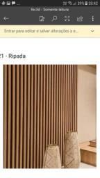 revestimento de paredes 3D