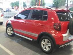 Crossfox 2011 completo com GNV carro muito novo