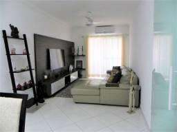 Aluga-se Apartamento em Praia Grande/SP - 115m² - Bairro Campo de Aviação