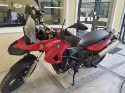 I/ BMW 800 GS