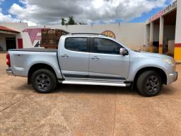 S10 LTZ 4x4 Diesel
