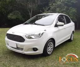 Ford Ka+ SE Plus 1.0 TiVCT 4P - 2017