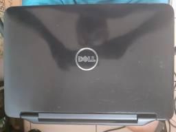 Notebook Dell Core i7