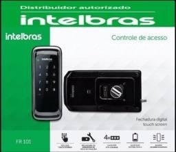 Fechadura Digital Intelbras FR101