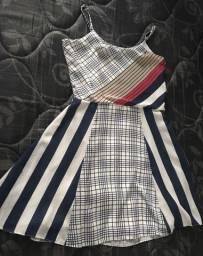 Vestidos curtinhos soltinhos tamanho 40