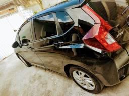 Honda Fit LX Aut 2015 R$ 41,900