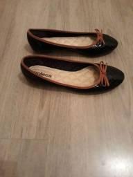 Calçados Novos Feminino