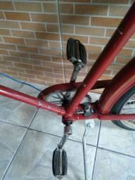 Bicicleta do seu madruga
