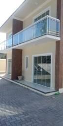 Duplex com área privativa em meio a muito verde próximo ao Barroco à venda, Itaipuaçu!!