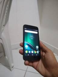 Moto G4 play com TV digital não abaixo valor