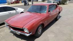 Super oferta Ford Maveric ano 1976 - 4cc mecanica 100%