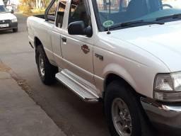 RANGER Cabine Estendida diesel 4x4