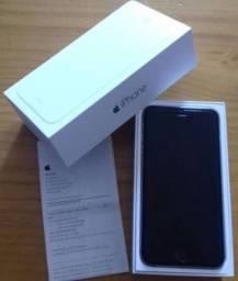 IPhone 6 completo na caixa