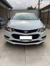 GM Chevrolet Cruze LT Turbo